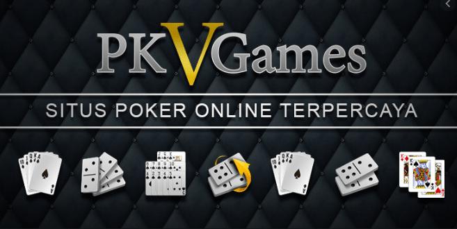 PKV Games Sediakan Platform Judi Online Terbaik